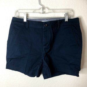 "Essentials Women's 5"" Inseam Solid Chino Short"